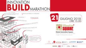 Innovation Build Marathon