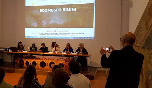 Presentazione Ecomuseo Rimini