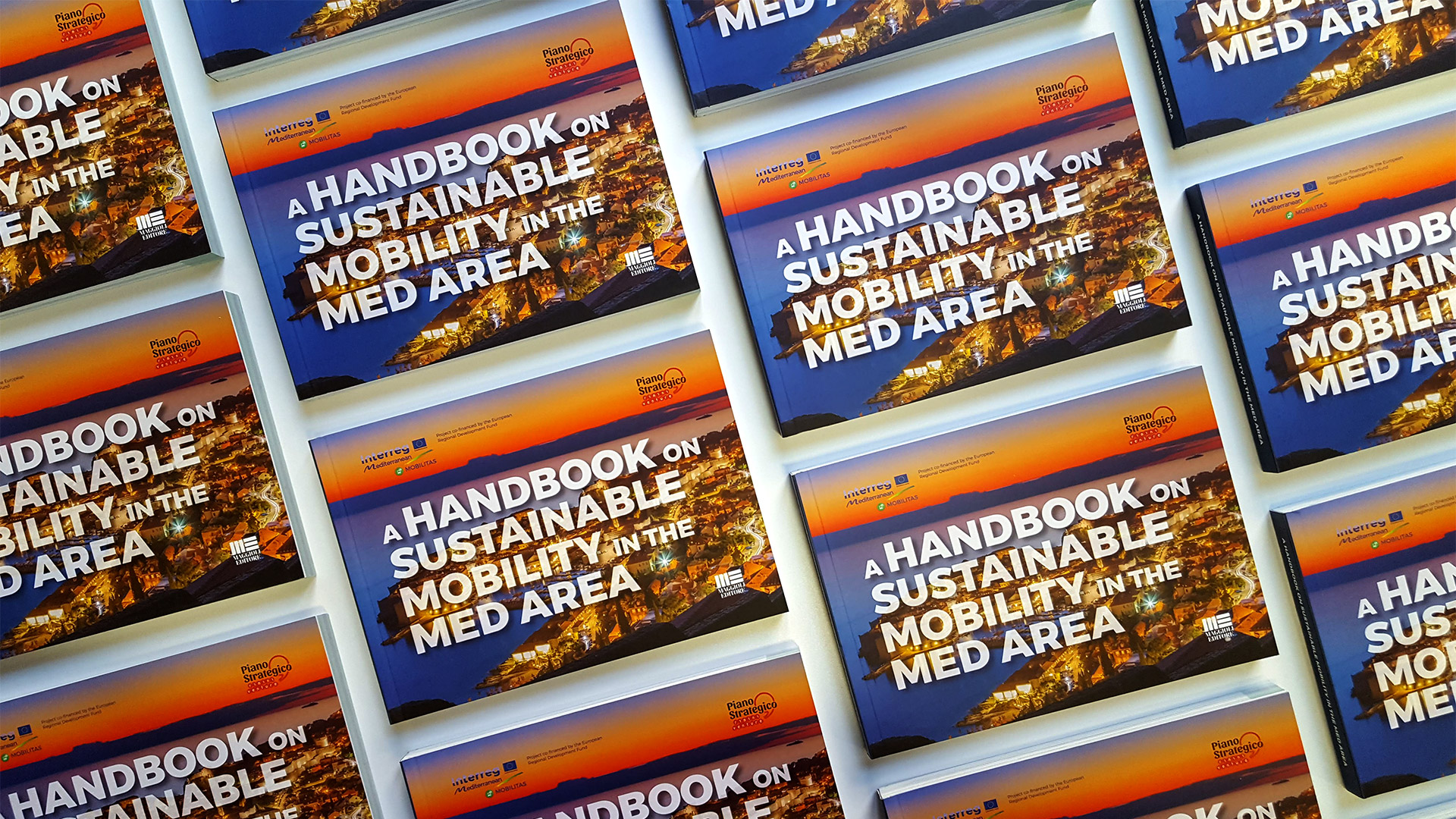 A handbook on sustainable mobility in the MED area