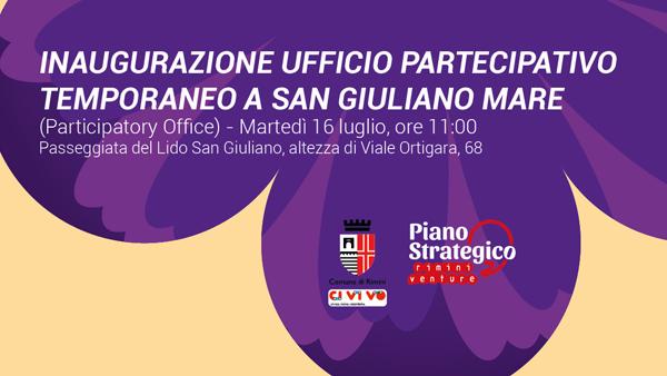 San Giuliano Mare